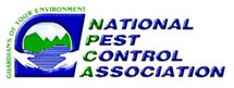 Member National Pest Control Association